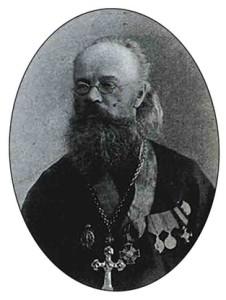 Афанасий Беляев