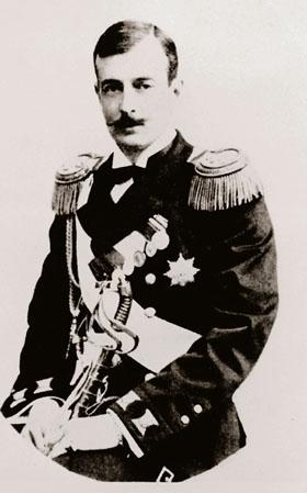 ВК Кирилл Владимирович