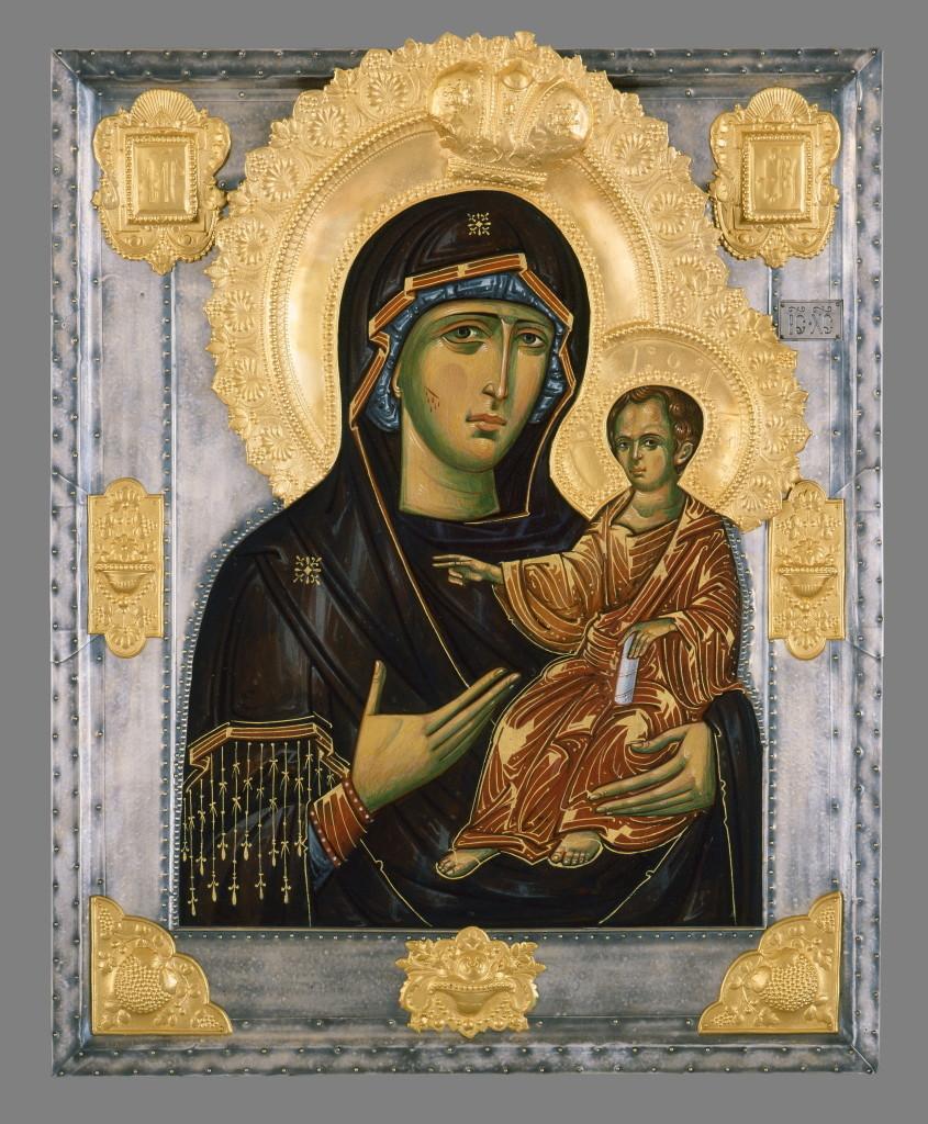 1578 БМ Моздокская о. Алипий