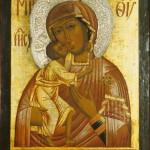 Феодоровская икона Божией МатериОК